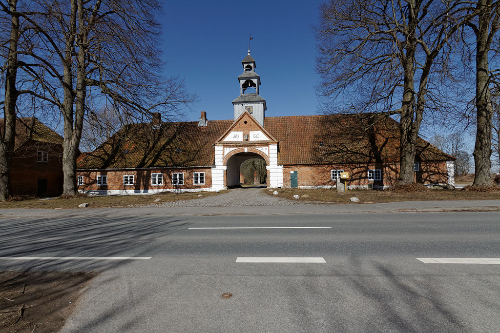 Gut Krieseby